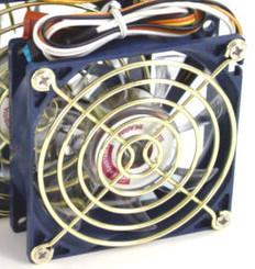 Enermax UC-8FAB-B Blue 80mm Fan w/ Speed Control