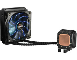 Enermax ELC-LM120S-TAA TDP 300W LIQMAX 120S - All In One Liquid CPU Cooler