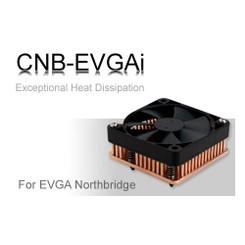 Enzotech CNB-EVGAi EVGA Northbridge chipset Cooler