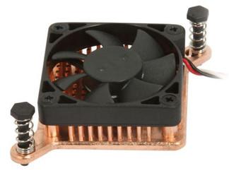 Enzotech SLF-1 Low Profile Copper Northbridge Cooler
