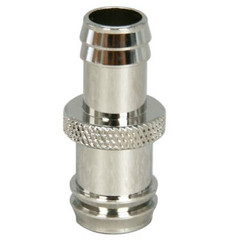 Enzotech FIT-1/2 to 3/8-34L 1/2inch to 3/8inch Fitting