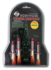EverCool STC-01 Sidewinder Thermal Compound