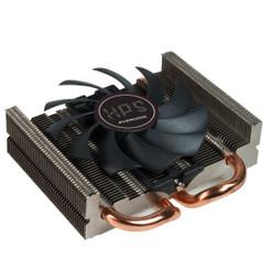 EverCool HPS-810CP LGA115X/775/FM2+/FM2 Low Profile CPU Cooler
