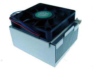 EverCool NW6-715CA Intel P4 (Socket 478) CPU Cooler Up to 2.4 GHz