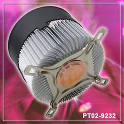 EverCool Intel P4 Socket T Prescott FMB2 Solution (LGA775) Series PT02-9232