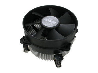 EverCool PT12-9525EA Intel Core 2 Duo/Quad CPU Cooler