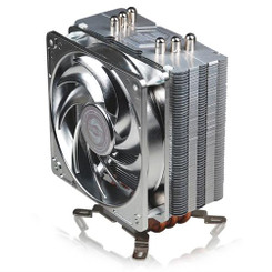 Evercool HPM-12025 Transformer 3 LGA1155/LGA1156/LGA1366/AM2/AM3 CPU Cooler