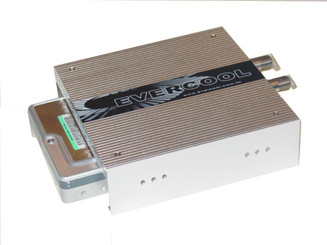 Hard Drive Cooling Block for EC-WC-202 Water Cooler EC-WC-HDD