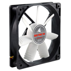 EverCool SSF-12 120mm x 120mm x 25 mm Silent Shark Fan