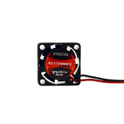 EverCool EC1708M05C 17mm x 8mm 5V Nano DC Fan