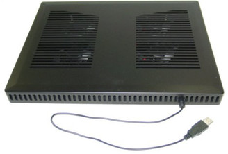EverCool NP-101 Notebook Cooler with 4 Fans
