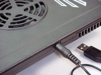 EverCool NP-701 Legend Notebook Cooler