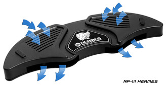 EverCool NP-111 Hermes Notebook Cooling Pad