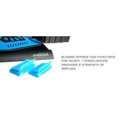 EverCool NPB-101 AIOLUS Blower 15inch Notebook Cooler