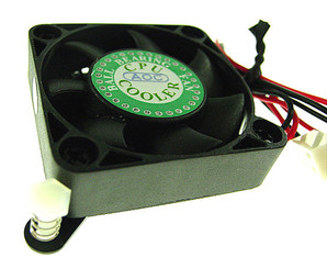 EverCool EC-VGA-B Ball Bearing VGA Chipset Cooler