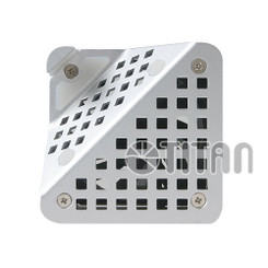 Titan TTC-NF03TZ(SM) Metal Cube Cooling Stand for Tablet/Phone
