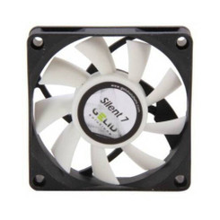 Gelid Silent 7 70mm x 70mm x15mm Fan