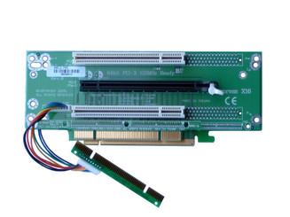RC2740 2U PCI/PCIE combo riser card