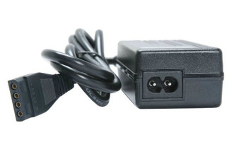 110V AC to 12V,2A DC adapter w/ 4pin molex connector