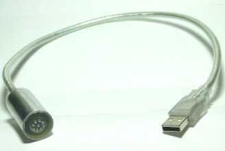Micflex-MP Flexible USB Microphone
