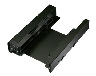 Icy Dock MB082SP EZ-FIT PRO DUAL 2.5in HDD/SSD to 3.5in Bay Bracket