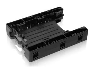 ICY DOCK MB290SP-B EZ-Fit Lite Dual 2.5inch SSD/HDD Mounting Kit