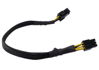Kingwin PCI-01 12in 6Pin PCI-Express Extension Cable