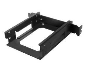 Kingwin KW-PCI2H25 2 Bay PCI-E HDD Frame For 2.5inch IDE/SATA HDD/SSD