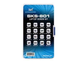 Kingwin SKS-801 Laptop Screw Kit