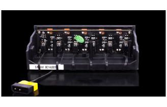 Kingwin FPX-005 5 Channel Multi Fan LED Controller