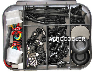 ACC-NRK1 Noise Reduction Kit (Black)