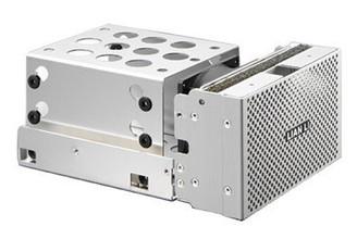 LIAN-LI EX-23NA Aluminum HDD Expansion  Kit