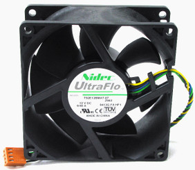 Nidec T92E12BMA7-07 92x38mm Low Speed PWM Fan