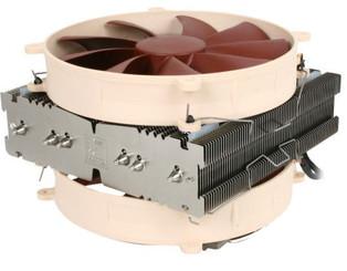 Noctua NH-C14 1366/1156/1155/775/AM2/AM2+/AM3 140mm CPU Cooler