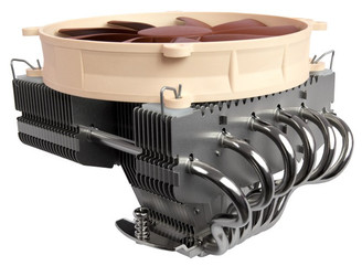 Noctual NH-C12P SE14 LGA1366/1156/1155/775/AM2/AM2+/AM3 CPU Cooler