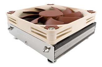 Noctua NH-L9i 37mm Low Profile LGA1150/LGA1155/LGA1156 CPU Cooler