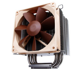 Noctua NH-U9B SE2 Quad Dual Heat Pipe HTPC CPU Cooler