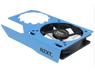 NZXT RL-KRG10-U1 (Blue) KRAKEN¢â G10 GPU COOLER BRACKET