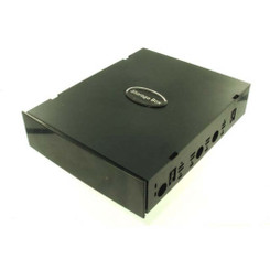 Omega 5.25inch Drive Bay Storage Box (Black)