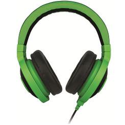 Razer RZ12-00870200-R3U1 Kraken Analog Gaming Green Headphones