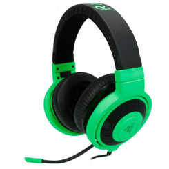 Razer RZ04-00870900-R3M1 Kraken Pro Neon Analog Gaming Headset Green