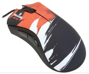 Razer RZ01-00840400-R3M1 DeathAdder Ergonomic Gaming Mouse 6400dpi