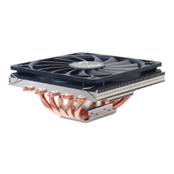 Scythe SCBSK-2100 BIG Shuriken 2 Rev. B Socket 2011/1155/1156/1366/AM3/AM3+/FM1 CPU Cooler