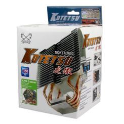 Scythe SCKTT-1000 Kotetsu LGA2011/AM2/AM3 CPU Cooler