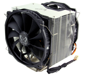 Scythe SCMGD-1000 MUGEN MAX Maximum Compatibility LGA2011/AM3/AM3+ CPU Cooler
