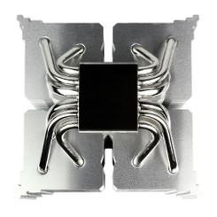 Scythe SCNJ-4000 Ninja 4 T-M.A.P.S H.P.M.S 120mm PWM Fan Intel/AMD CPU Cooler
