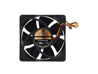 Scythe DFS123812H-3000 ULTRA KAZE 120 x 38 mm Case Fan 3000rpm