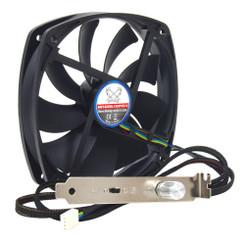 Scythe SM1425SL12HPVC-V SLIP STREAM 140mm PWM Fan