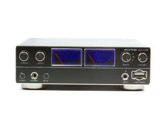 Scythe SDAR-2100 Kama Bay AMP 2000 (Rev.B) 5.25in Bay AMP