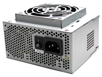 Seasonic SS-300SFD SFX12V (v3.1) 300W 8cm Fan RoHS 80+  Power Supply